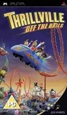 Descargar Thrillville Off The Rails [English] por Torrent